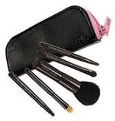 Avon Mark Go with the Pro Makeup Brush Set Free Zip Case