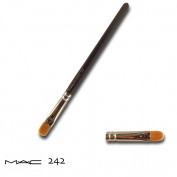 MAC Cosmetics 242 Shader Brush - Great for Concealer
