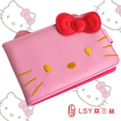 LSY Hello Kitty Beauty Pofessional Makeup Brush Set
