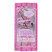 IDA Laboratories CANMAKE | Eyelash curler | Wide Fit Curler