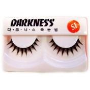 Darkness False Eyelashes SI