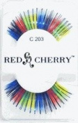 RED CHERRY Lashes C 203