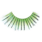 Eyelashes - Lime Green