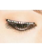 Gemstone Eyelashes