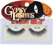 Gypsy Lashes 90 Black