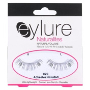 Eylure Naturalite Strip Lashes No. 020