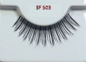 STARDEL LASH BLACK SF503 3PACK