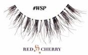 Red Cherry False Eyelashes #WSP