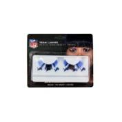 NFL Detroit Lions Eyelash Extension