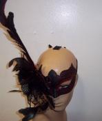 Halloween Eyelashes Feather Eyelashes