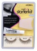 Andrea Strip Lashes Starter Kit #45