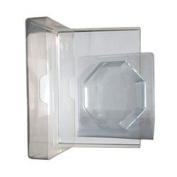 Crystal Glass Stone Glue Holder Pallet 3 pcs Kit Polygon Shaped Eyelash Extensions / Semi-permanent eyelash extensions / False lashes extensions / Fake eyelash extensions