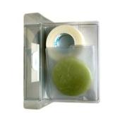 Natural Jade Stone Kit 4 Pcs Glue Adhesive Holder Pallet Eyelash Extensions / Semi-permanent eyelash extensions / False lashes extensions / Fake eyelash extensions