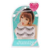 CELLA Jumily | Eyelash | No.4 Cat Eyes 2P