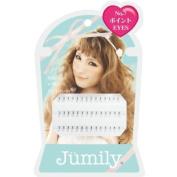 CELLA Jumily | Eyelash | No.7 Point Eyes Decorative Under Eyelash x 42