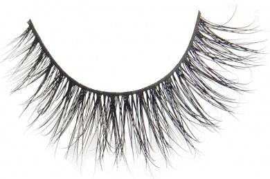 Mink Eyelashes - Emily