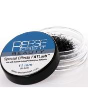Reese Robert Eyelash Extend Pre-Curled FATLash Extensions Jar 11mm