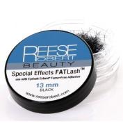 Reese Robert Eyelash Extend Pre-Curled FATLash Extensions Jar 13mm