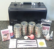 Modern Lash EyeLash Extensions Lash The Professional Kit