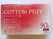 Cotton Puff/ Facial Cotton/ Cotton Pads/ Facial Cleansing Pads