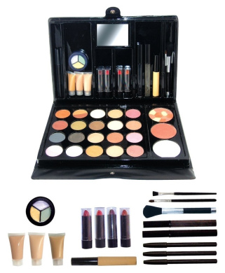 FantaSea Deluxe Cosmetic Collection