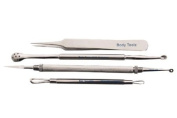 Body Toolz Deluxe Skin Care Tool Set