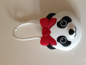 Bath And Body Works Panda Beauty Travel Mirror