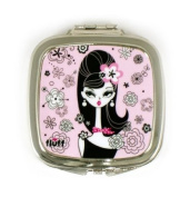 Chelsea Girl compact mirror by Fluff