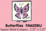Butterfly Compact by Fluff