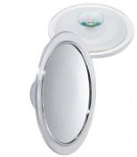 Brandon Femme 10x Suction Cup Mirror, 250ml