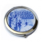 Carnegie Hall Compact Mirror