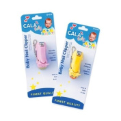 Baby Nail Clipper By Cala