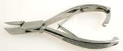 Professional Toenail Nippers 14cm , Double Spring Action