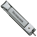 Swiss Army Victorinox Nail clippers with nail file, stainless, in Blister