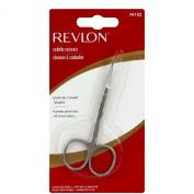 Revlon Cuticle Scissors - Curved Blade
