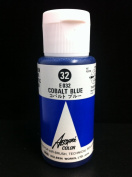 Aeroflash Colour (Cobalt Blue E-032) 1 Bottle of 35ml From Holbein Japan