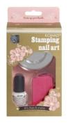 Konad Stamping Nail Art Set Care Ca