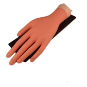 Movable Hand with Base - Nail Art Beginners Training