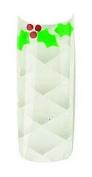 Cala Professional Holiday Design Airbrushed Nail Tips in # 87-769 + Free A-viva Eco Nail File