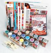 Art Nails Teach Yourself Master Kit