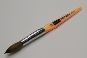 Osaka Finest 100% Pure Kolinsky Brush, Size # 18, Made in Japan