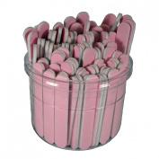 Pink 280/320 8.9cm Mini File Bucket