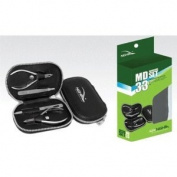 Nghia Manicure Set Md 33 Travel Kit