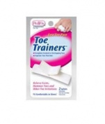 P51 Toe Trainer Toe Splint 2/Pack Part# P51 by Pedifix, Inc Qty of 1 Pack