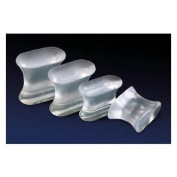 Pedifix Gel Smart Visco-gel Toe Spreaders - #1126 - Medium