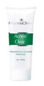PHARMACLINIX OIL FREE ACNEX CLEAR CREAM FOR ACNE,PIMPLE, HYPERPIGMENTATION 30 ml