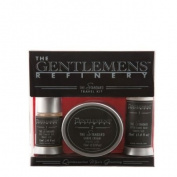 The Gentlemens Refinery Travel Trilogy