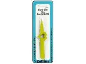 Collins Needle Tip Tweezers