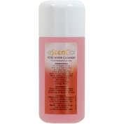 Escential Cleanser, Rosewater, 10ml