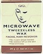 Gigi Microwave Sensitive Tweezeless Wax